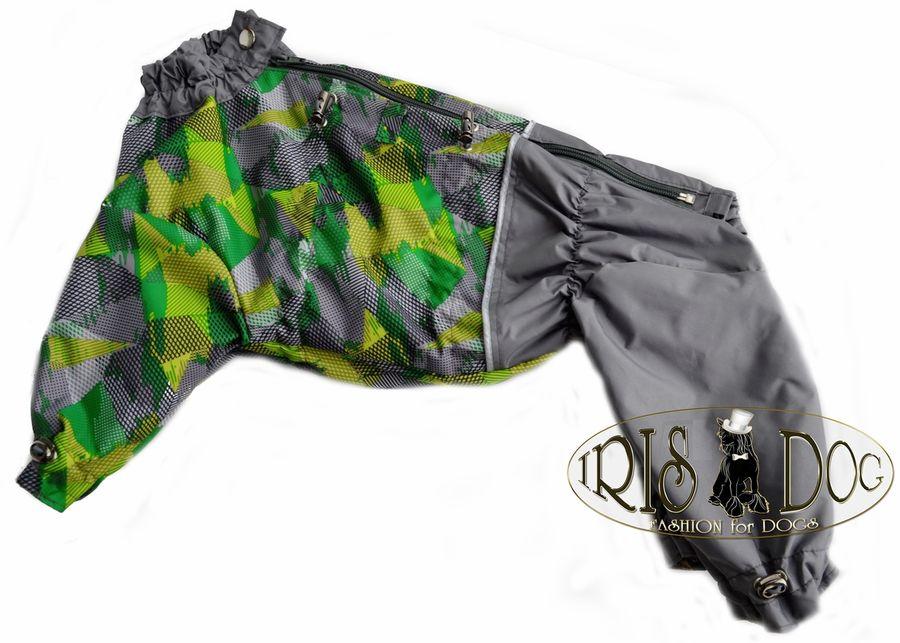 Скидки на одежду для собак McDog